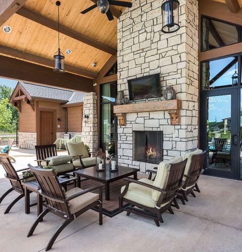 Highlands Lodge