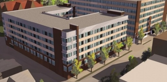 The Marq Milwaukee Wi Apartments For Rent