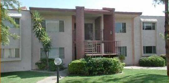 Scottsdale Serrento Apartments - Scottsdale, AZ Apartments ...