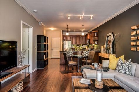 Highlands Lodge Apartments Apartment In Overland Park Ks