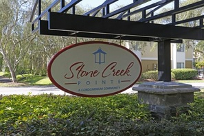 Contact Stone Creek Apartments