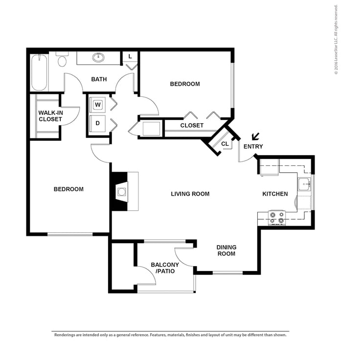 Crosspointe Apartments: Kennewick, WA Crosspointe Apartments Floor Plans