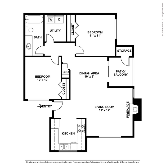 Apartments In Richland Wa: Richland, WA Riverpointe Apartments Floor Plans