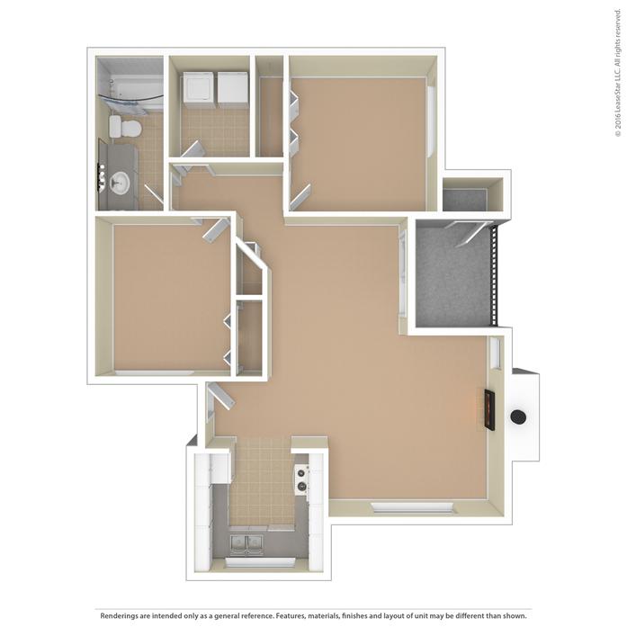 Richland Wa Riverpointe Apartments Floor Plans