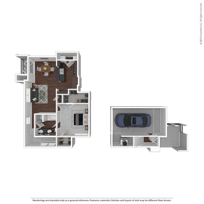 Kingwood, TX Kings Landing Floor Plans