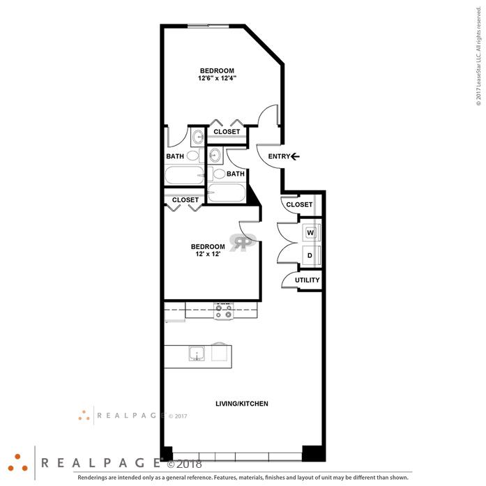 Ribbon Place Apartments York Pa