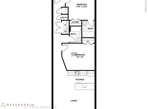 Ribbon Place Apartments