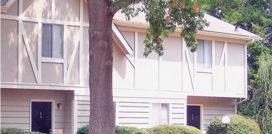 Quail Pointe Apartments Huntsville Alabama