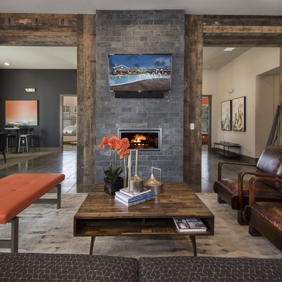 Apartments Rogers, AR | Amenities Watermark on Walnut Creek