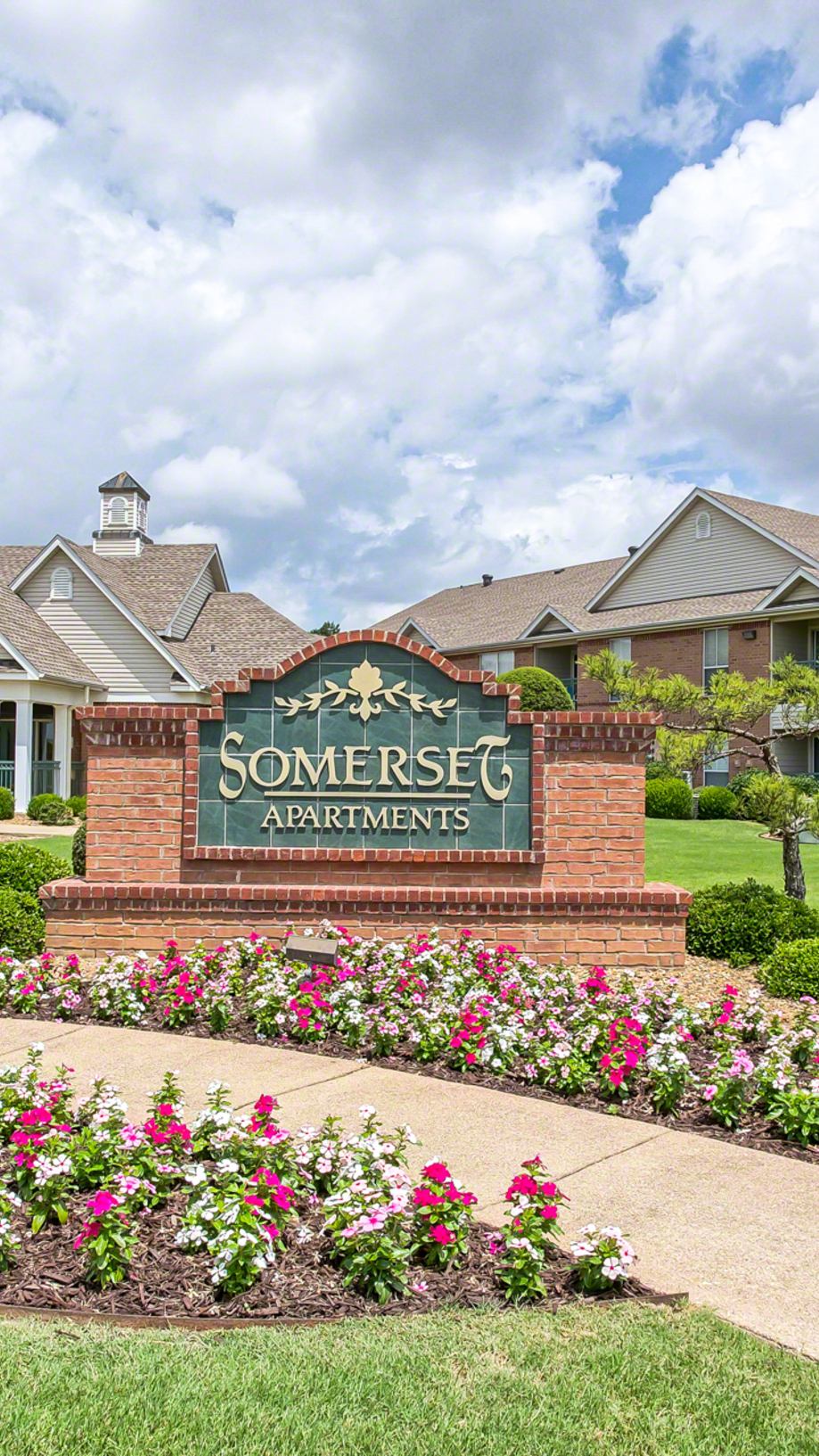Apartments For Rent In Hot Springs Ar Somerset Apartments Home