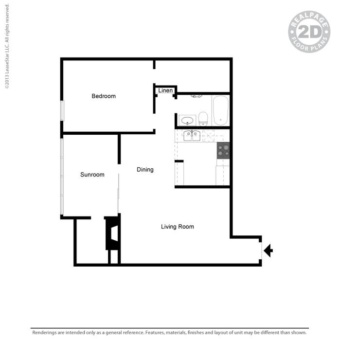 Dallas, TX Bayou Bend Floor Plans