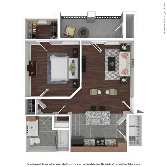 The Retreat by Watermark Floor Plans
