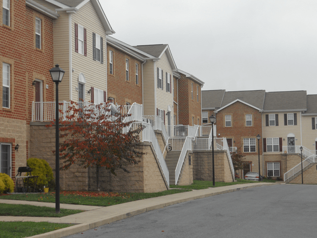Apartment for Rent in Martinsburg