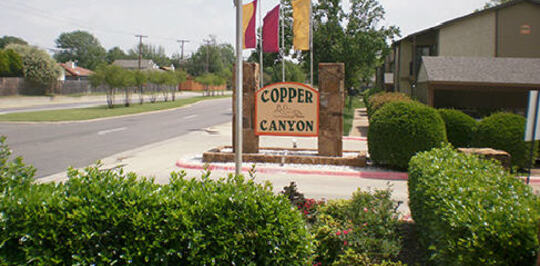 Copper Canyon Apartments - Bedford, TX Apartments for Rent