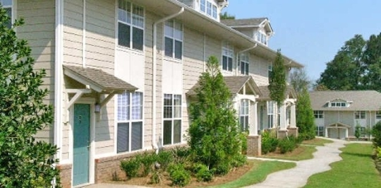 Furnished Apartments Richmond Hill Ga