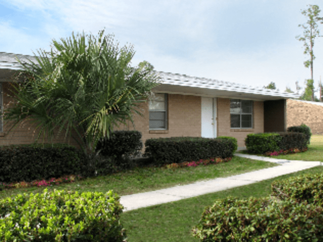 Image of apartment in Pensacola, FL located at 6030 Hilburn Road
