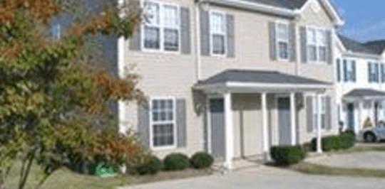 Hedingham Townhomes Raleigh Nc Apartments For Rent