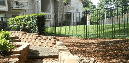 The Fairington Apartments - Charlotte, NC Apartments for Rent
