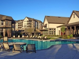 Ridge At Chenal Valley | Little Rock, Arkansas, 72223  Garden Style, MyNewPlace.com