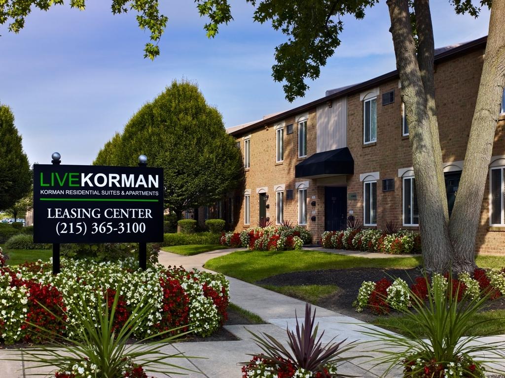 Korman Residential At International City Chalets
