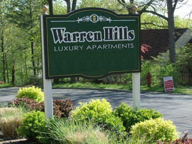 Warren Hills Apartments Nyack Ny
