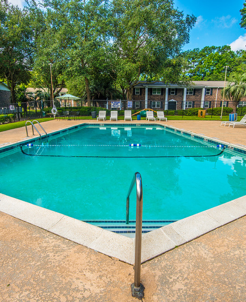 Apartments For Rent In North Charleston, SC