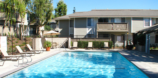 Stoneridge - Upland, CA Apartments for Rent