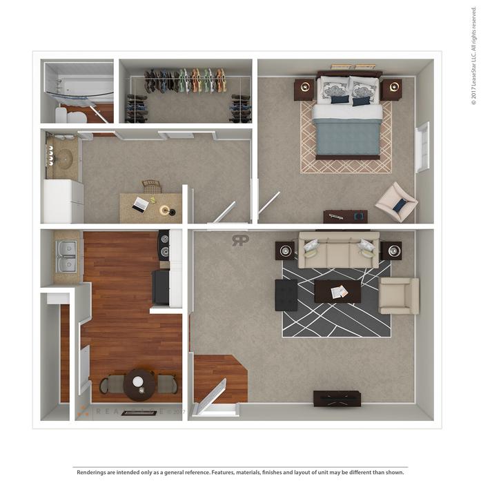 Quail Pointe Apartments: Apartments In Columbia SC