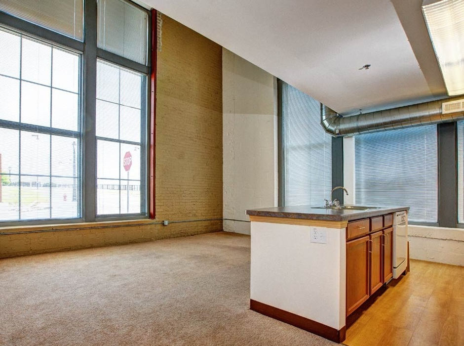 Apartments For Rent In Milwaukee Wi Blue Ribbon Lofts