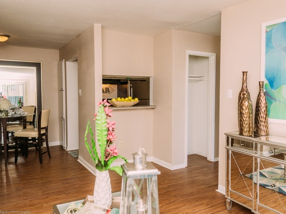 Waters at Westchase Photo Gallery - Apartment Space