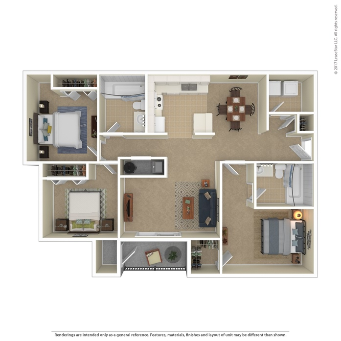 Gainesville, GA Legacy At North Pointe Floor Plans