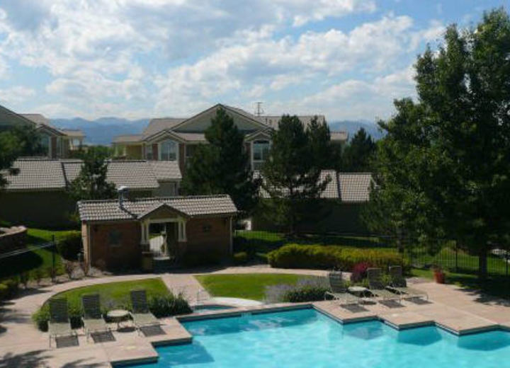 Furnished Apartments In Highlands Ranch Co