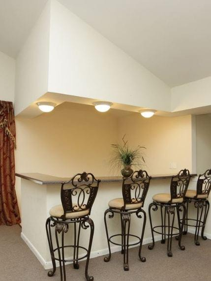Westchase Apartments Photo Gallery - Dining Room