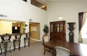 Westchase Apartments Photo Gallery - Apartment Space