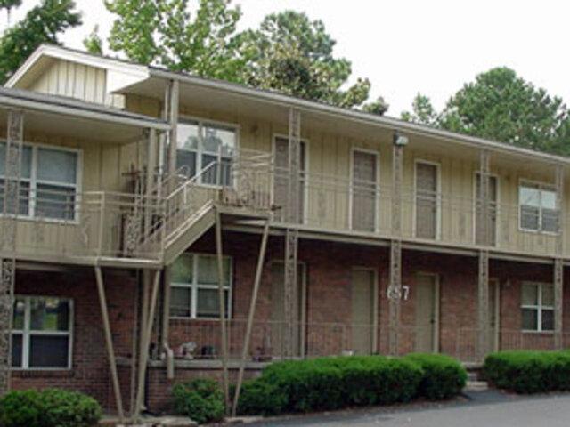 Apartment for Rent in Marietta