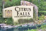 Citrus Falls Luxury Apartments