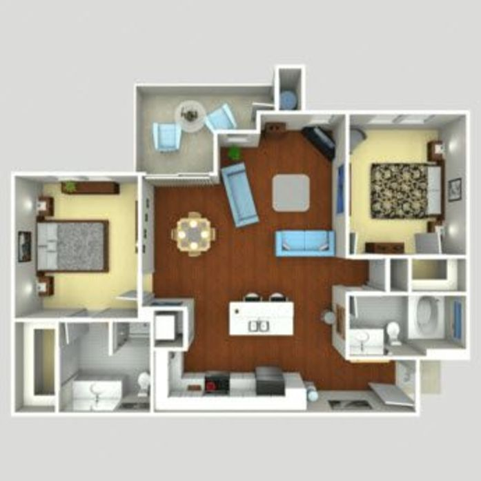 Apartments For Rent In Austin Tx The Santal Home