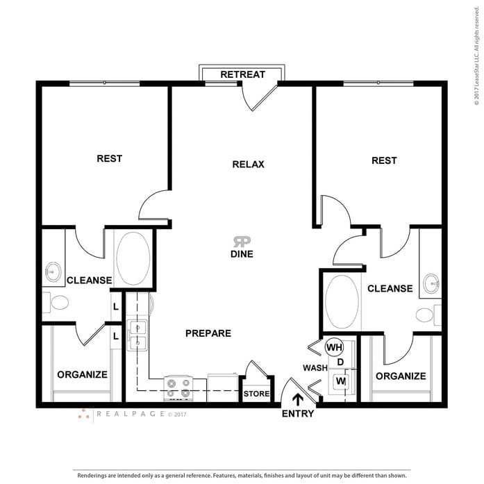 Luxury Living At Pine Prairie Apartments In Lewisville Tx