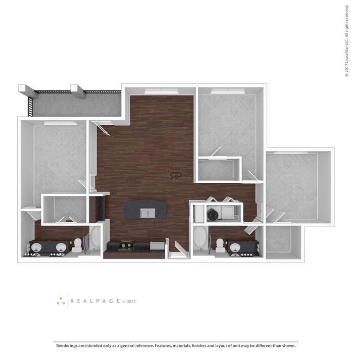Lewisville Apartments: Luxury Living At Pine Prairie Apartments In Lewisville, TX
