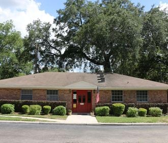 Manor House Apartments In Lakeland Fl