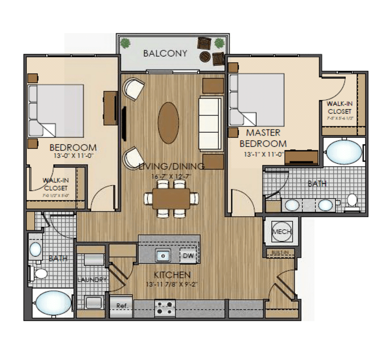 Apartments For Rent In Gaithersburg, MD