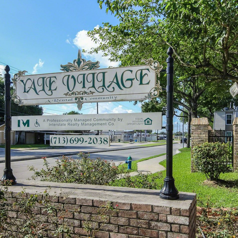 Apartments for Rent in Houston, TX | Yale Village Apartments - Home