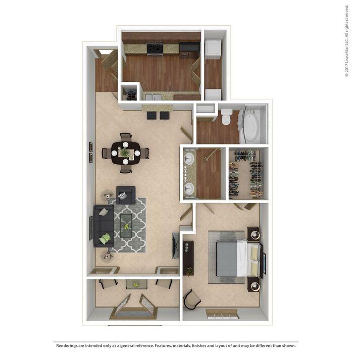 Apartments Houston, Texas