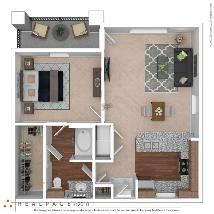 Tuscany Pointe Apartments: Overland Park, KS Jefferson Pointe Floor Plans
