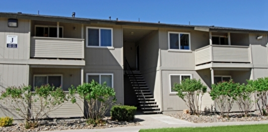 Furnished Apartments Carson City Nv