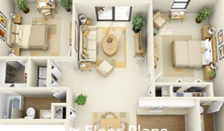 Apartments In Reading Pa View Our Floor Plans