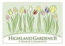 Highland Gardens II