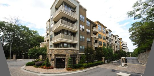 Allure At Brookwood Atlanta Ga Apartments For Rent