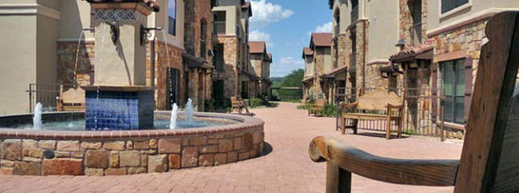 Aprtments for Rent in Kerrville, TX