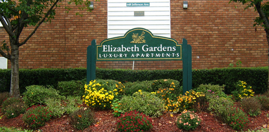 Elizabeth Gardens - Elizabeth, NJ Apartments for Rent